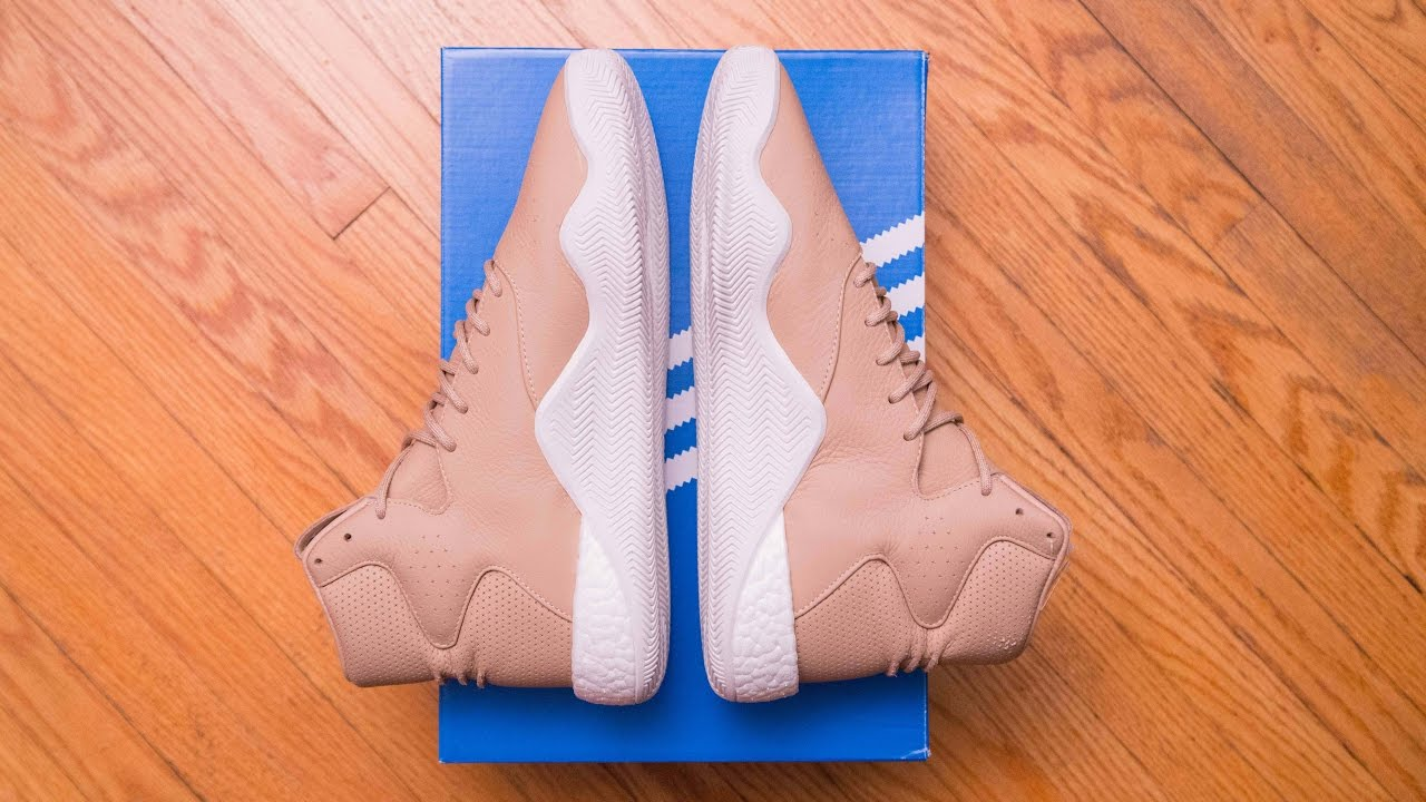 adidas tubular instinct boost review
