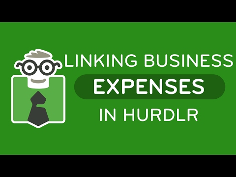 Syncing Your Business Financials with Hurdlr
