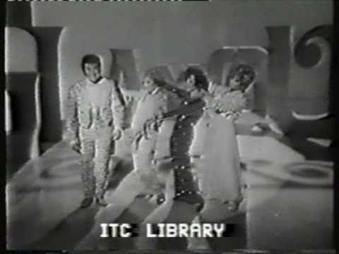 Liberace show with Dusty, Phyllis Diller and Millicent Martin