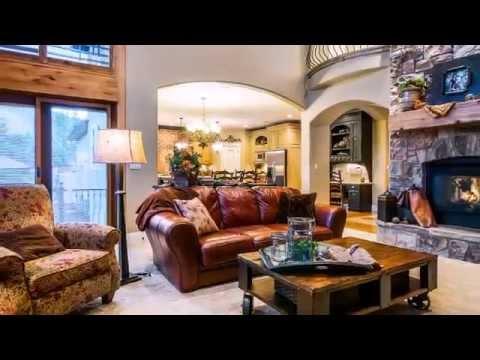 SOLD - Luxury Real Estate - 967 E Crosswind Way - Draper, UT