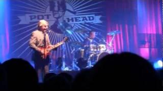 Pothead - Remember - Live HD