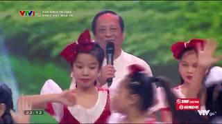 Reo vang bình minh - Giai điệu tự hào