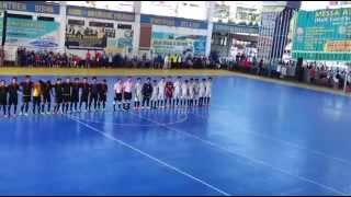 Final Futsal Mini Soccer Messa Al Masoem 2015
