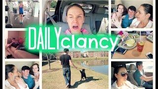 SPRING BREAK IN NORTH CAROLINA!   DailyClancy