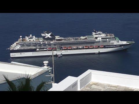Celebrity X Cruise 2017