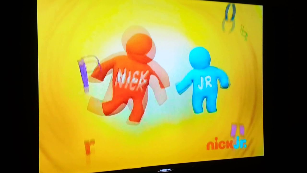 Hit Entertainment, Nick Jr. Productions