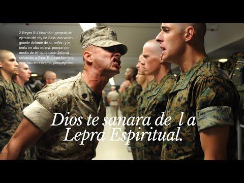 Predicador Raul Ortiz - Dios te quitara la Lepra espiritual
