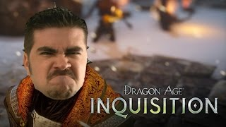 AngryJoe Dragon Age: Inquisition - Impressions