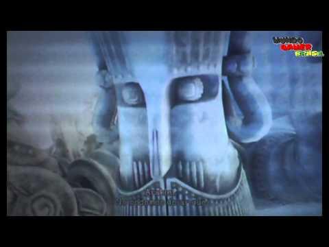 Video Comentado El Shaddai - XBOX 360 [Portugues]
