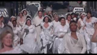 толпа невест