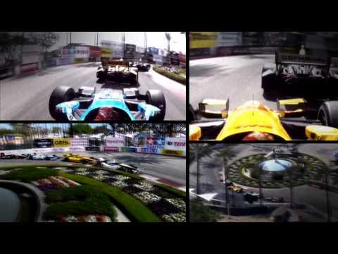 Toyota Grand Prix of Long Beach: Remix