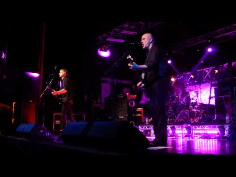Stranglers: Nice In Nice Sheffield 2015