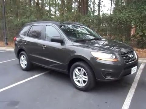 Windham Motors Florence >> 2010 Hyundai Santa Fe - Windham Motors Used Cars ...