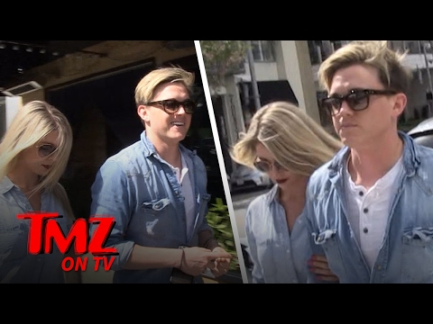 Jesse McCartney: Memba Him?  TMZ TV