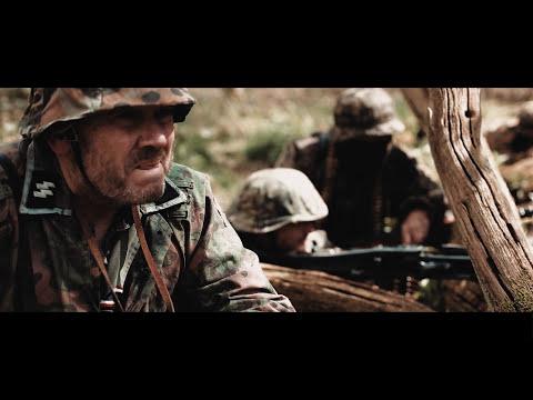 🇩🇪 ϟϟ Waffen-SS German War Film - Film Trailer - 5K HD streaming vf