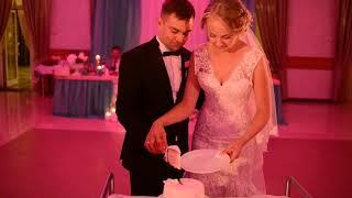 Свадьба в Конгресс Холле, г. Ирпень