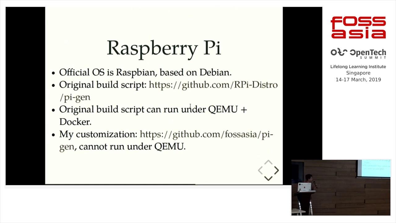 Customize Debian for Raspberry Pi and BeagleBone by Nguyễn Hồng Quân