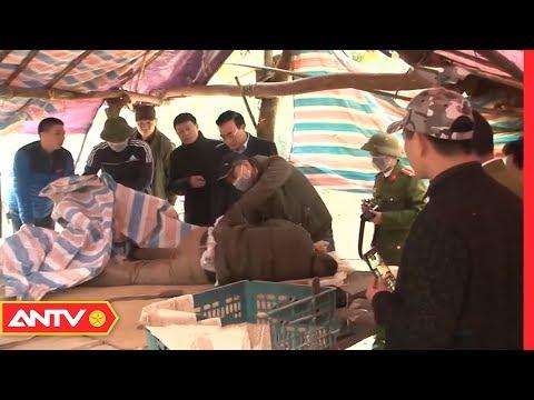 An Ninh 24h | Tin Tức Việt Nam 24h Hôm Nay | Tin Nóng An Ninh Mới Nhất Ngày 22/01/2020 | ANTV
