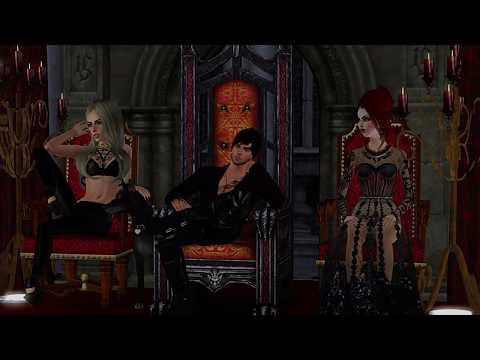 Королева ночи 1 серия дублированны русский