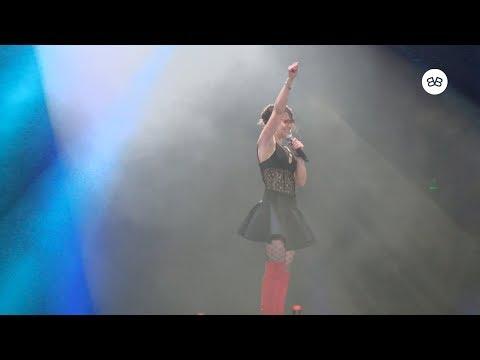 #90sPopTour - ¡Lynda sorprende en la Arena Ciudad de México!