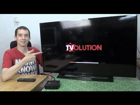 PLDT Tvolution Review