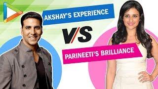 "Akshay Kumar: ""KESARI Teaches You How To Be Human""| Parineeti Chopra | Anurag Singh"