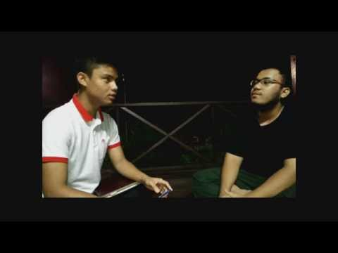 BTM2UKM 2015: Temubual Dialek Riau