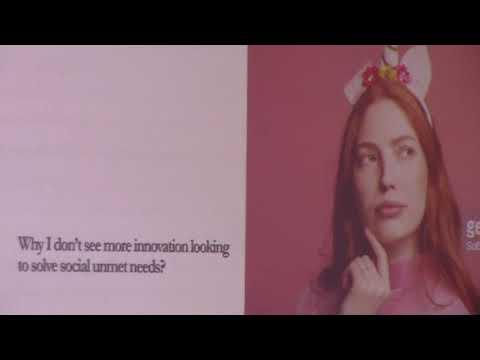en busca de Unicornios y como lograr inversión para una Startup #INNOVATIONDAY México Univ de Tel Av