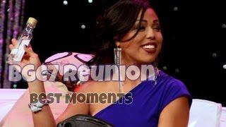BGC7 Reunion | Best Moments
