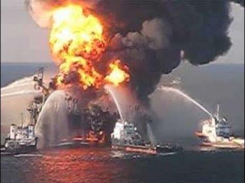 Accident Investigation Report - Deepwater Horizon disaster ...
