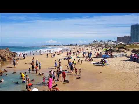 Port Elizabeth Beach South Africa
