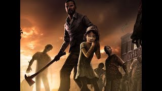 The Apocalypse is Here! |Telltale Series: The Walking Dead Season One | EP1P1