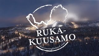 Discovering Lapland: Winter magic in Ruka - Kuusamo