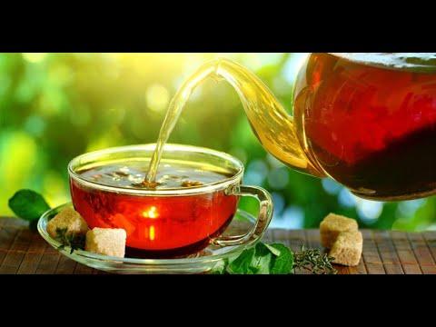دراسة تحذر من تناول شاي الفواكه والمشروبات بين الوجبات