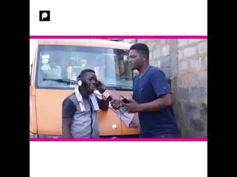 Africa Review: Street Karaoke Accra