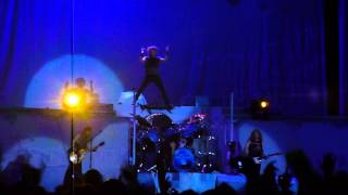 Fear Of The Dark - Iron Maiden - Live At River Plate 27/09/2013