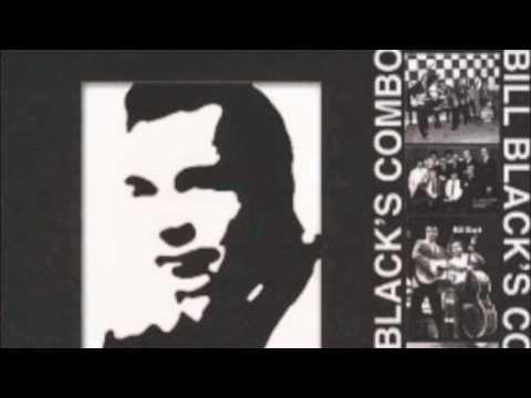 Bill Black's Combo - White Silver Sands
