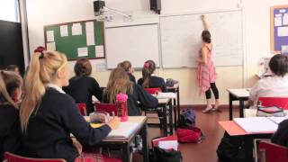 St. Georges College Quilmes -Film Studies Project