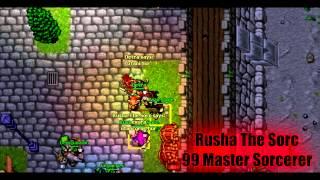 Tibia PK Rowana Part 4