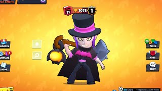 LEVEL 1 MORTIS RANK 31 🦇