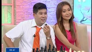 Замана: Кыргызстандык шахматчылардын ийгилиги