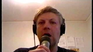 "Lessebos-Elvis ""En låt om det gamla Radioprogrammet: Livs Levande"" (Livs Levande- Tomas Ledin)"