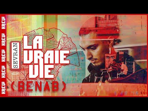 Youtube: Benab – La Vraie Vie {Sevran, 93270}