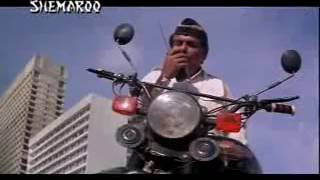 Dil Hindi Movie part  16   YouTube360p