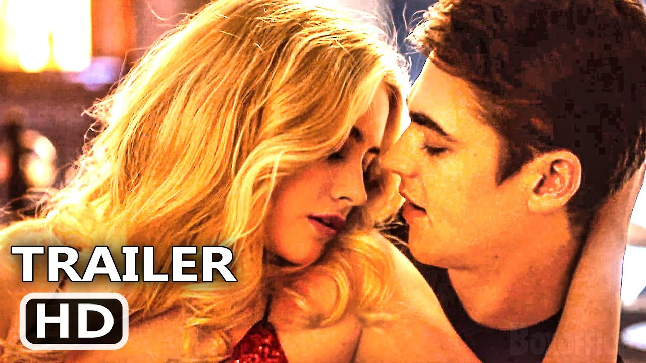Download AFTER 3 Trailer 2 (NEW 2021) After We Fell, Josephine Langford, Hero Fiennes Tiffin
