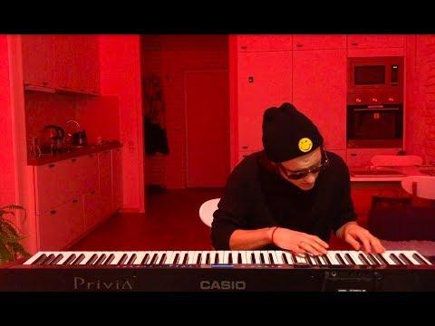 Daniel Shake - Луч Солнца Золотого (cover Live)