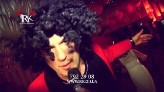 RK Руслан Костов  (MC MAD) Лучший МС Украины NEW MC MIX(RK Revolution studio представляет. Один из лучших ведущих Украины Руслан Костов и его профессиональная команда...., 2013-12-05T13:30:07.000Z)