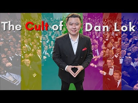 The Cult Of Dan Lok - Brainwashed Student Lost $26,000 Testimonial