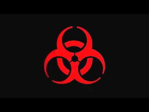 Biohazard Alarm[WARNING: The sound is very LOUD]