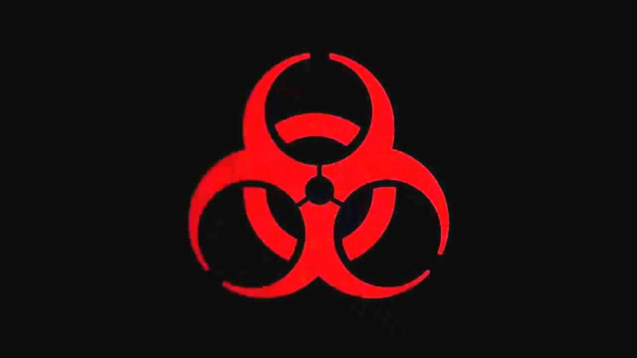 Biohazard Alarmwarning The Sound Is Very Loud Youtube